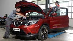 Nissan pasiūlymai savininkams
