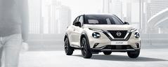 Nissan JUKE N Connecta pasiūlymas